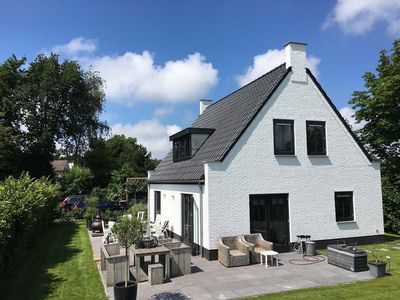 Photo for 3BR Villa Vacation Rental in Burgh-Haamstede