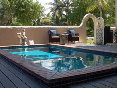 Photo for ENTIRE HOME WITH PRIVATE POOL FOR UP TO 7 GUESTS