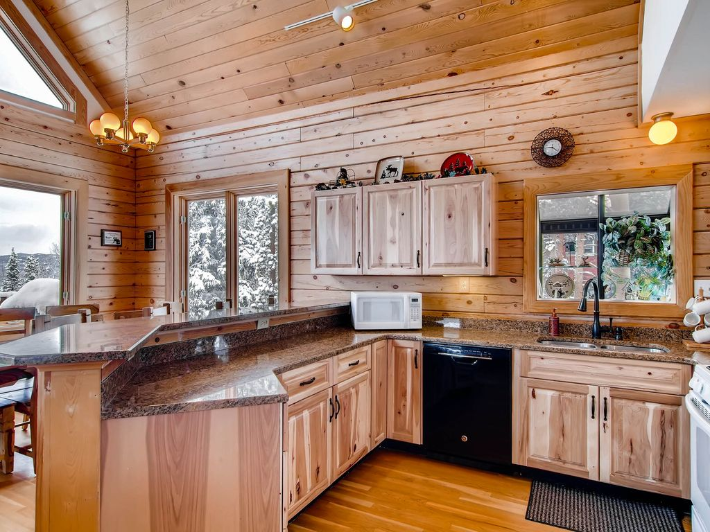 Casa per 13 persone a breckenridge 448316 for Affitto cabina breckenridge