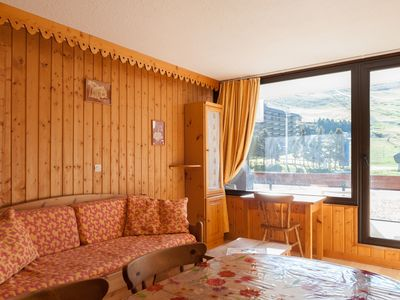 Photo for Apartment PECLET R01- 4-5 - The 3 Valleys - resort center