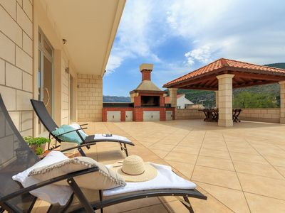 Photo for 5BR Apartment Vacation Rental in Mokosica