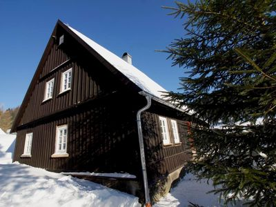 Photo for Holiday apartment Klingenthal for 2 - 4 persons with 2 bedrooms - Farmhouse