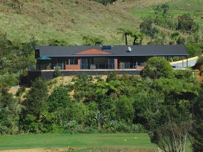 Photo for Luxury Escape Overlooking Golf Course