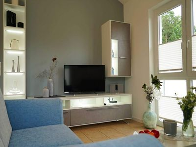 Photo for B 02: 60m², 3-room, 4 pers., Balcony, WL (type B) - F-1019 Lilac in the seaside resort of Sellin