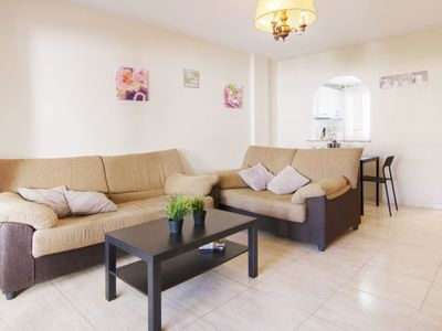 Photo for Apartment Los Nadales in Benalmádena Costa - 4 persons, 2 bedrooms
