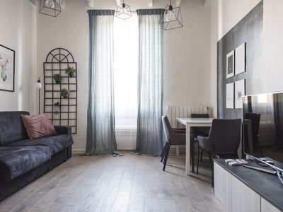 Photo for Stylish 1 Bedroom Flat in City Life District