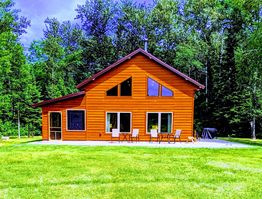 Photo for 2BR Cabin Vacation Rental in Kelliher, Minnesota