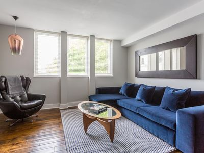 Photo for Kensington Gardens Square X - luxury 1 bedrooms serviced apartment - Travel Keys