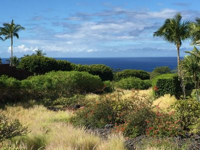 Photo for Wai'Ula'Ula 3-Bed/3-Bath Condo In Mauna Kea - Available NOW