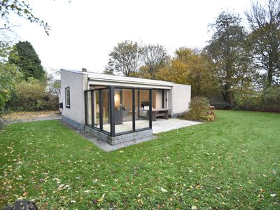 Photo for Spacious detached bungalow, ideal for a for a relaxed holiday