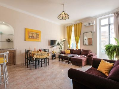 Photo for Beautiful 2 rooms in the center of Cannes!