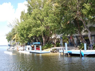 Photo for Updated waterfront home in Prestigeous neighborhood