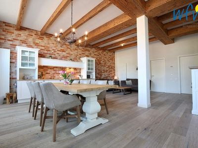 Photo for Modern country house style for a fantastic holiday on Wangerooge!