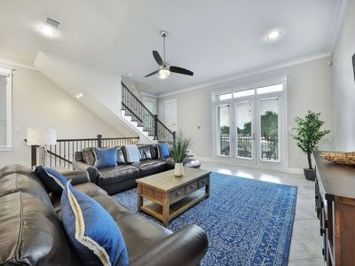 Photo for Heights Enclave 06 - Luxury 3BR, 3.5 BA Townhome