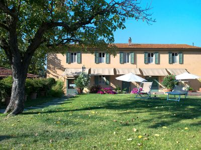 Photo for Vacation home Agriturismo Bello Stare (PST172) in Pistoia - 6 persons, 2 bedrooms