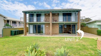 Photo for Sun & Surf Aldinga Beach Apartment
