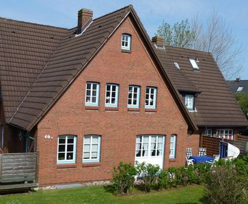 Photo for Apartment / app. for 5 guests with 50m² in Wyk auf Föhr (109453)