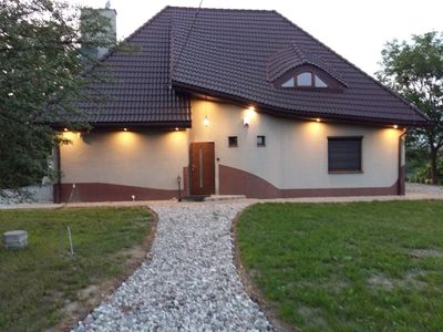Photo for Chillout-House - Country Villa 50 km from Warsaw