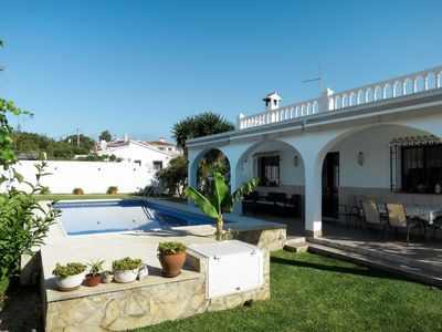 Photo for Vacation home Corbera (NER401) in Nerja - 6 persons, 3 bedrooms