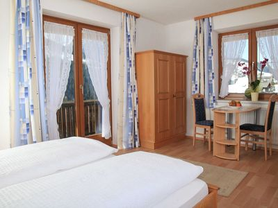 Photo for Double room with breakfast 1 - Haus Obernosterer