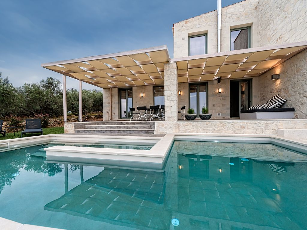 North coast luxury villas homeaway for Villas in uk with swimming pool