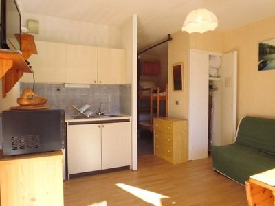 Photo for Apartment Artouste, 1 room, 4 persons