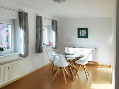 Photo for 1BR Apartment Vacation Rental in Waren (Müritz)