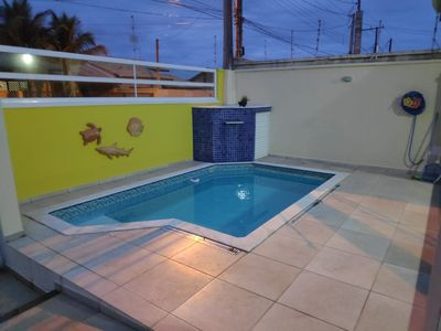 Photo for House for Carnival with Pool