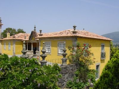 Photo for Vacation rental near Porto - Portugal