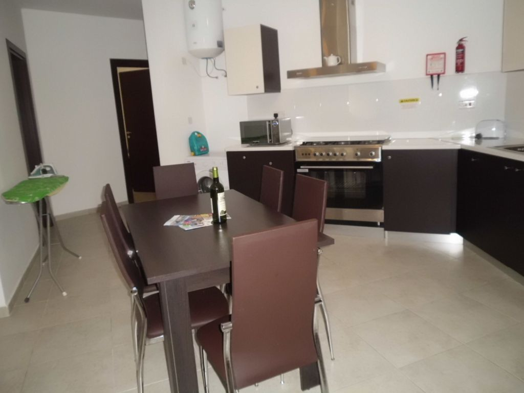 Brand new 3 bedroom aparment in Msida F5 Photo 1