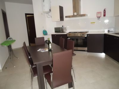 Photo for Brand new 3 bedroom aparment in Msida F5