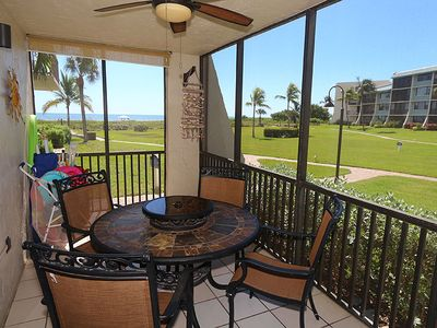 Photo for Ground Floor Gulf View Unit! Loggerhead Cay 521