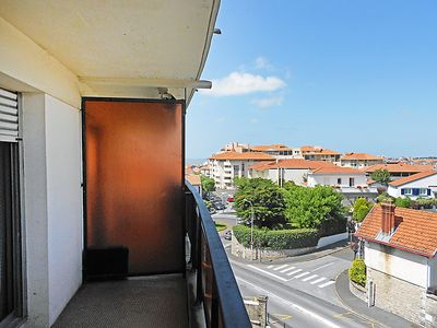 Photo for Apartment Les Jardins de Foch  in Biarritz, Basque Country - 2 persons, 1 bedroom