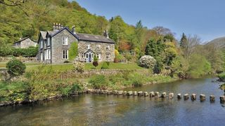 Stepping Stones House - Cottage mit