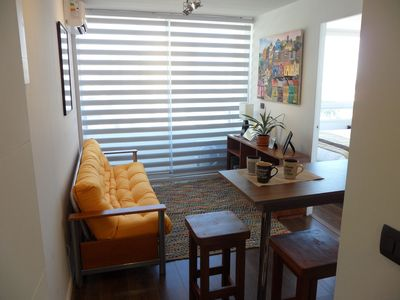 Photo for Santiago Centro Apartments (1213)