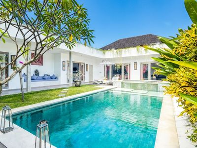 Photo for Beautiful 3 BR Villa for Rent in Bali