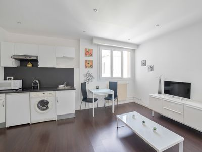 Photo for Cute studio in the central Nice - W486