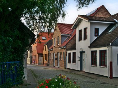 Photo for Nst Jelles anchorage - holiday house Stadtmitte - nst - DHH with terrace ideal for families -