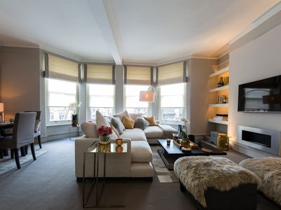 Photo for UP TO 20% OFF - Parson Perfection. - Two Bedroom Apartment, Sleeps 3 - Veeve