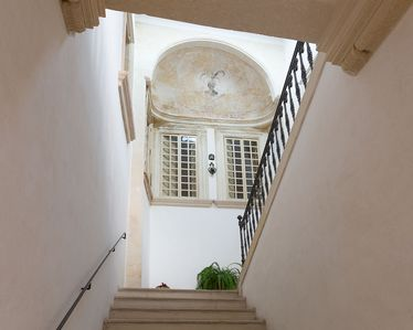 "Photo for Historical residence ""Palazzo Massa - Ghezzi"" in Lecce"