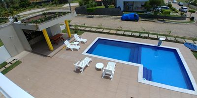 Photo for House in condominium near the beach in Paripueira