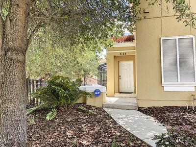 Photo for Katies Sunset Villa - Resort Townhome with a Private Pool near Disney!