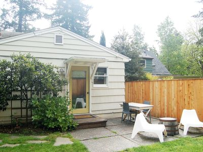 Photo for Private Guest Cottage In First Addition Lake Oswego