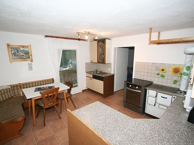 Photo for House in Thumersbach with Parking, Balcony (32227)