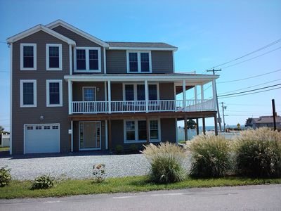 Photo for 8BR House Vacation Rental in Narragansett, Rhode Island