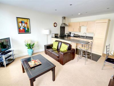 Photo for Luxury apartment located in Scarborough's  beautiful old town - Perfect getaway