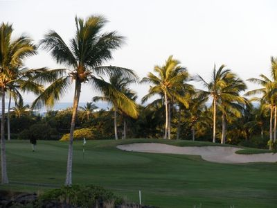 Photo for Golf Villa with Ocean View! Reduced Rates & Green Fees!