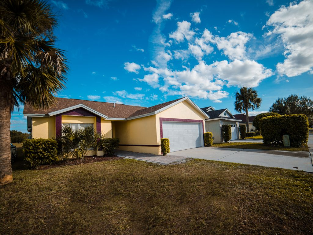 Entire Vacation Home · Kissimmee