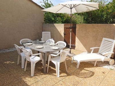 Photo for Vacation home Les Capellanes in Saint Cyprien - 6 persons, 2 bedrooms