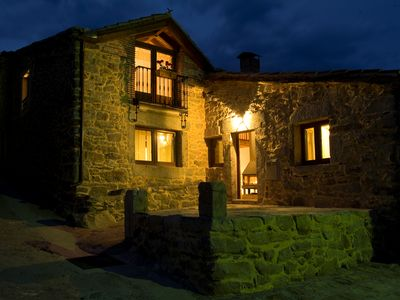 Photo for Rural Houses La Rasa for 4 people